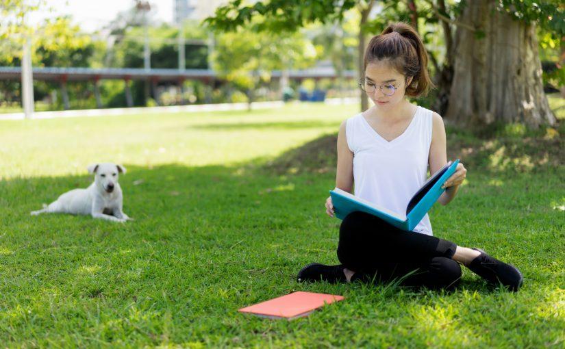 Lernen bei sommerlicher Hitze: Mit diesen Tricks bewahrst Du einen kühlen Kopf