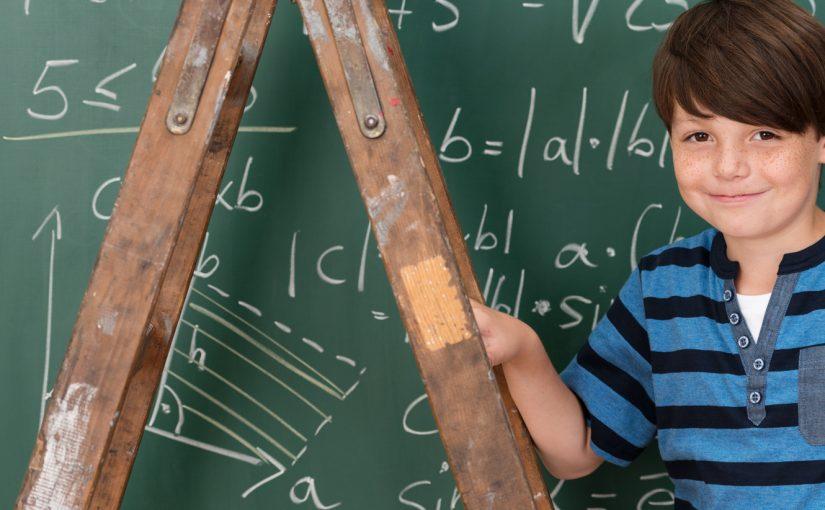 Kluger Kopf: Ist mein Kind hoch begabt?