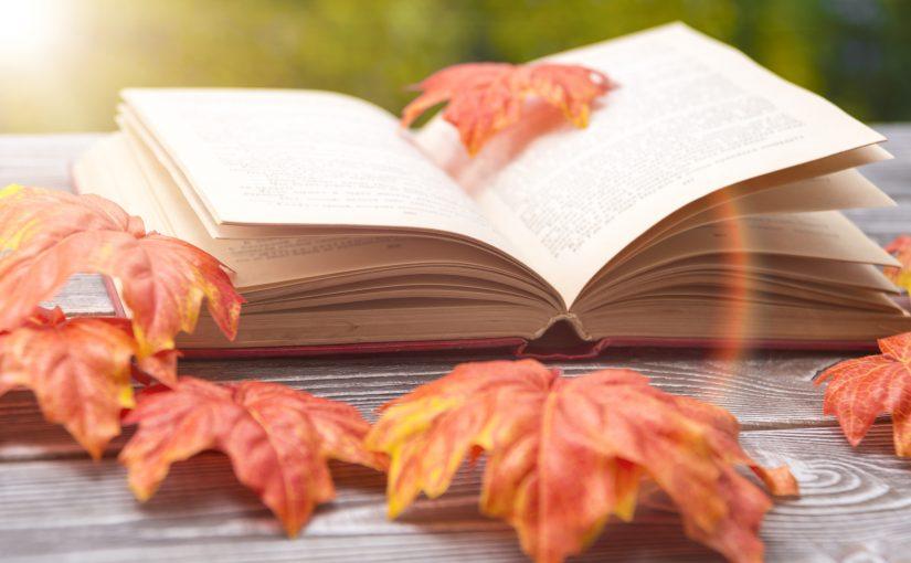 Abiturvorbereitung - starte schon in den Herbstferien!