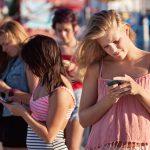 Social Media Sucht bei Kindern