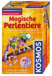 Magische Perlentiere - sinnvolles Geschenk für Grundschüler