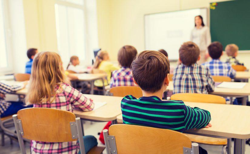Welche Schule ist die richtige? Gymnasium, Gesamtschule oder Realschule?