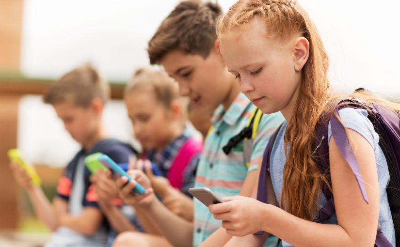 Handyregeln für Grundschüler – praktische Tipps