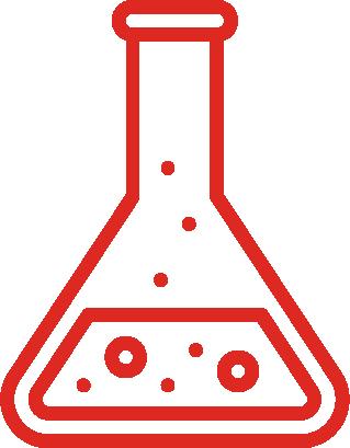 Icon Nachhilfe Chemie
