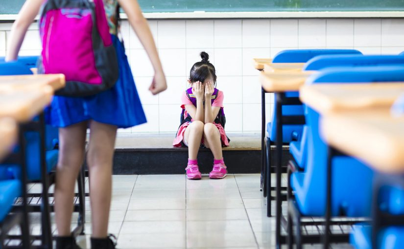 Schulangst: So helfen Sie Ihren Kind