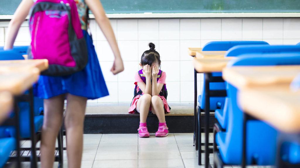 Schulangst: So helfen Sie Ihrem Kind!