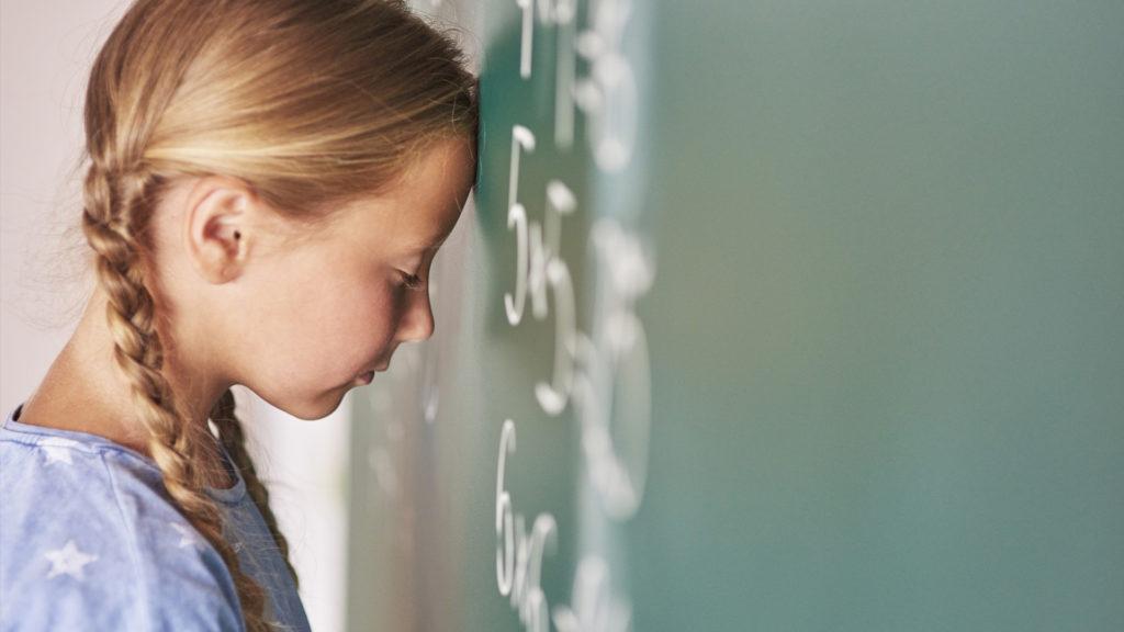 Dyskalkulie: So helfen Sie Ihrem Kind bei Rechenschwäche