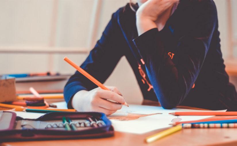 Schlechte Noten: Wie sollten Eltern reagieren?